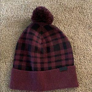 COACH stocking cap
